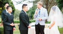 Stephen Lee - Young Marriage Celebrant Sydney - Male Marriage Celebrant Sydney - Modern Marriage Celebrant Sydney