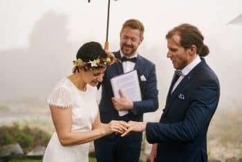 Hala and Kenton - Stephen Lee Sydney Marriage Celebrant