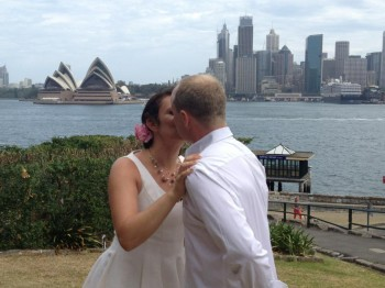 JYoung Marriage Celebrant Sydney - Male Marriage Celebrant Sydney - Modern Marriage Celebrant Sydney - Wedding by Stephen Lee