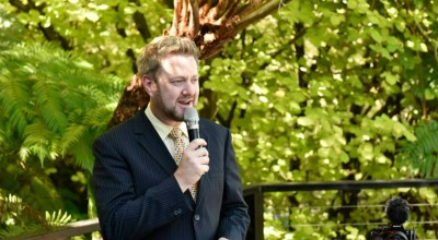 Young Sydney Marriage Celebrant - Male Marriage Celebrant Sydney - Modern Marriage Celebrant Sydney