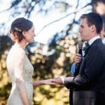 Mark and Emily's Bendooley Estate Berrima Wedding - Young Male Sydney Marriage Celebrant Stephen Lee