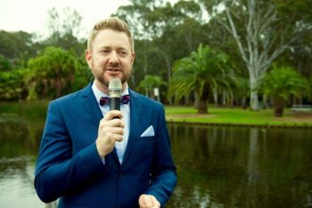 Stephen Lee Sydney Marriage Celebrant
