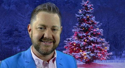 Christmas 2015 - Stephen Lee Young Male Sydney Marriage Celebrant