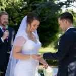 Lauren and Michael's Wedding at Oatlands House - Stephen Lee Modern Male Sydney Marriage Celebrant