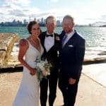 HERO Chris and Hannah - Marriage Celebrant Sydney Stephen Lee