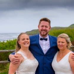 Nik and Marl - Same Sex Sydney Wedding - Celebrant Stephen Lee