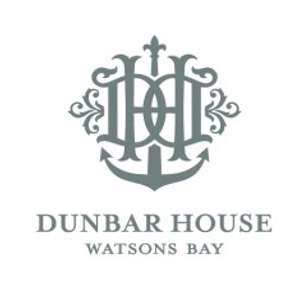 Dunbar House Logo - Sydney Marriage Celebrant Stephen Lee