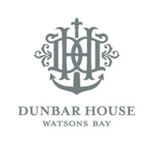 Dunbar House Logo - Sydney Marriage Celebrant Stephen Lee