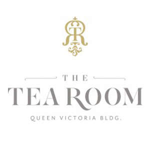 QVB Tea Room Logo - Sydney Marriage Celebrant Stephen Lee