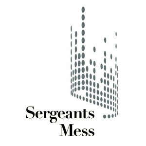 Sergeants Mess Logo - Sydney Marriage Celebrant Stephen Lee