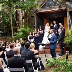 Coffs Harbour Wedding - Male Sydney Marriage Celebrant Stephen Lee