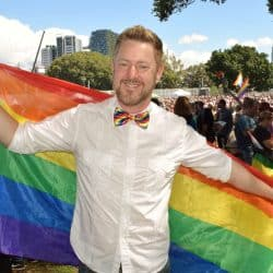 Stephen Lee Same Sex Marriage Celebrant Sydney