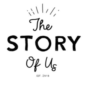 The Story Of Us Logo