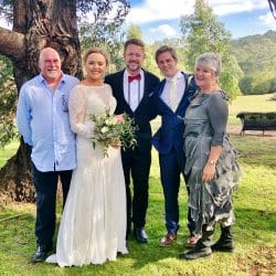 Southern Highlands Wedding - Stephen Lee Male Sydney Marriage Celebrant
