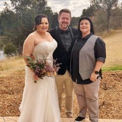 Leanne and Katrina Same Sex Wedding - Stephen Lee Sydney Marriage Celebrant