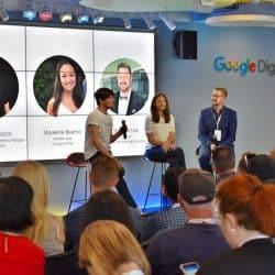 Google Digital Garage - Stephen Lee Marriage Celebrant Sydney