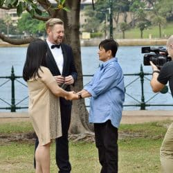 Your Money Interview - Sydney Mariage Celebrant Stephen Lee