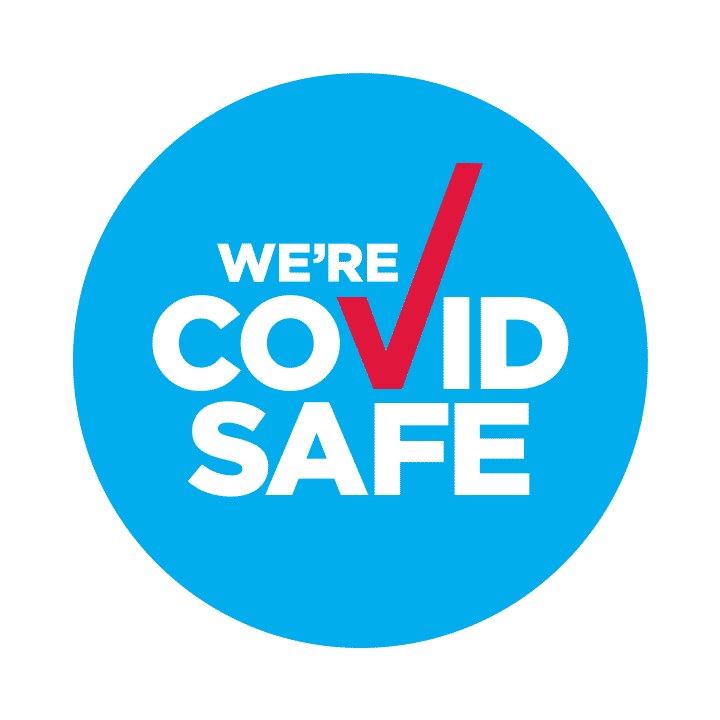 Stephen Lee Sydney Marriage Celebrant is a COVID Safe business