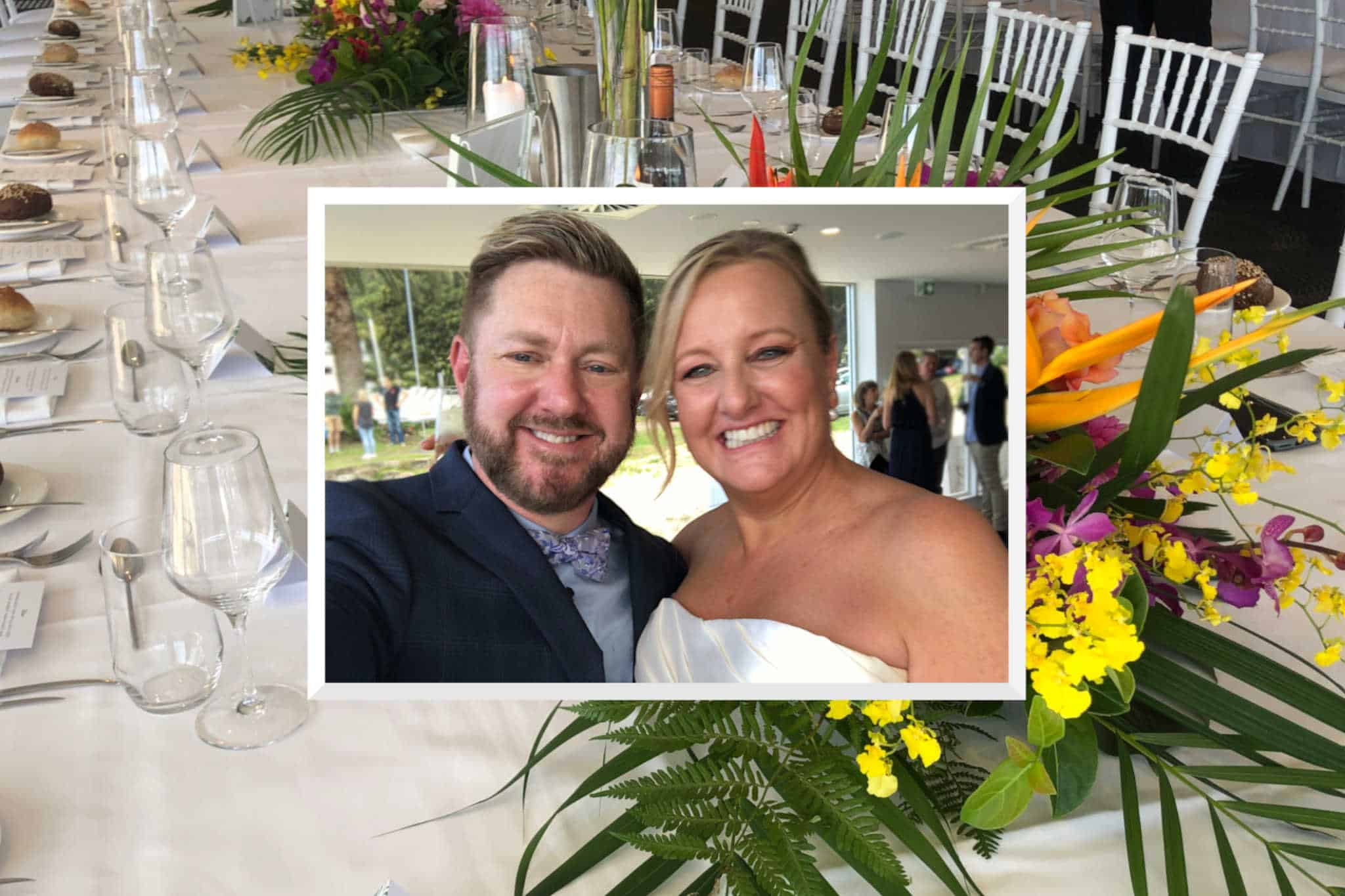 Orso Mosman Wedding - Marriage Celebrant Sydney Stephen Lee